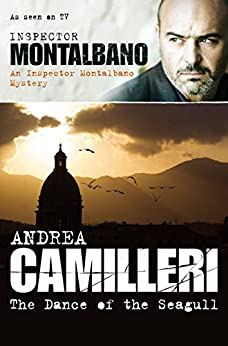 The Dance of the Seagull: An Inspector Montalbano Novel 15 by [Camilleri, Andrea]