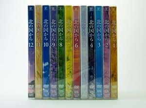 北の国から 全12巻 (マーケットプレイス DVDセット商品)