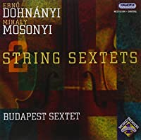 2 String Sextets