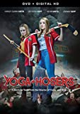 Yoga Hosers [DVD] {USA Import]
