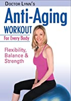 Dr Lynn's Anti Aging Workout for Everybody [DVD] [Import]
