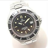 (オメガ)OMEGA 2850.50 シーマスター デイト 腕時計 メンズ 中古