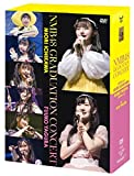 NMB48 GRADUATION CONCERT~MIORI ICHIKAWA/FUUKO YAGURA~(仮) [DVD]