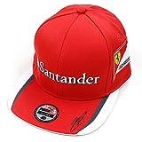 プーマ モータースポーツ フェラーリ キミ ライコネン キャップ PUMA 761681 Ferrari Kimi Raikkonen ロッソコルサ ONESIZE,01/ロッソコルサ