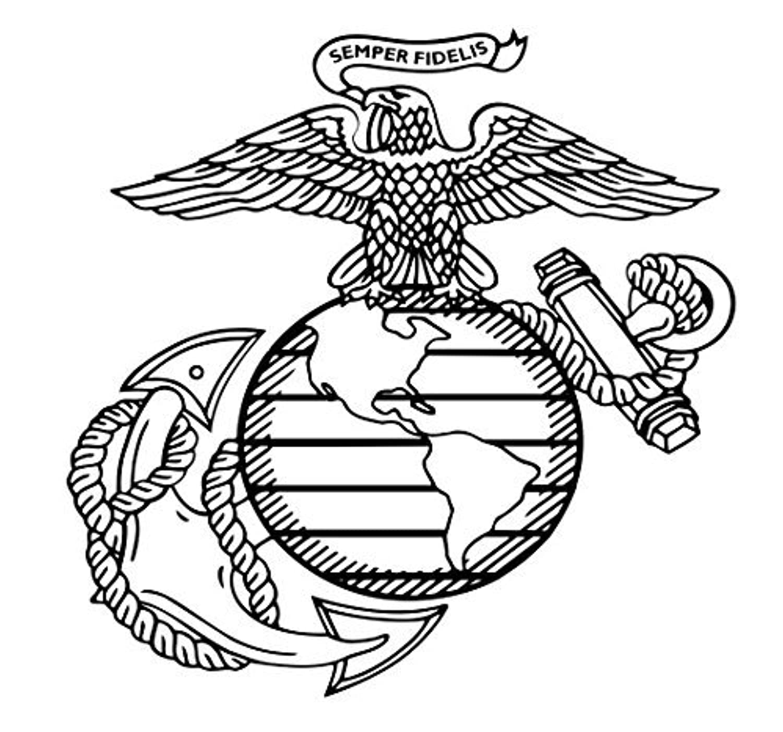 Shiny hand heldラウンドカスタムNotary Embosser with Eagle Globeアンカー海兵隊ロゴ円形レイアウトシール、公証人Embosser、公証役場カスタムEmbosser、公証人シール