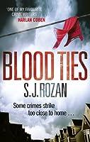 Blood Ties: (Bill Smith/Lydia Chin) (Bill Smith / Lydia Chin)
