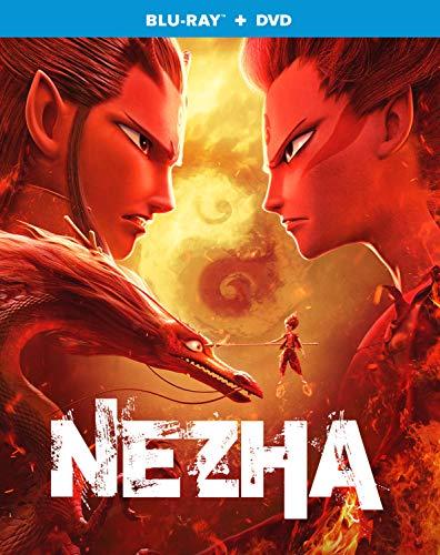 Ne Zha [DVD]