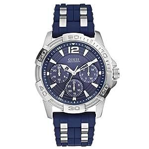 [GUESS]ゲス 腕時計 メンズ OASIS オアシス W0366G2 [正規輸入品]