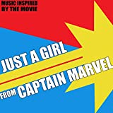 """Waterfalls (From """"Captain Marvel"""")"""