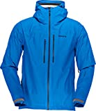 NORRONA(ノローナ) Bitihorn Dri1 Jacket Men's 4304-12 Electric Blue M