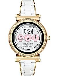 [マイケル・コース]MICHAEL KORS 腕時計 SOFIE タッチスクリーンスマートウォッチ MKT5039 レディース 【正規輸入品】