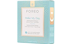 FOREO Make My Day UFO-Activated Mask, 6g (Pack of 7)