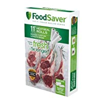 FoodSaver 11ロール(6ロール) by FoodSaver