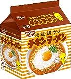 日清食品 チキンラーメン 5食パック (85g×5P)×6個