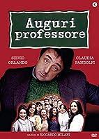 Auguri Professore [Italian Edition]