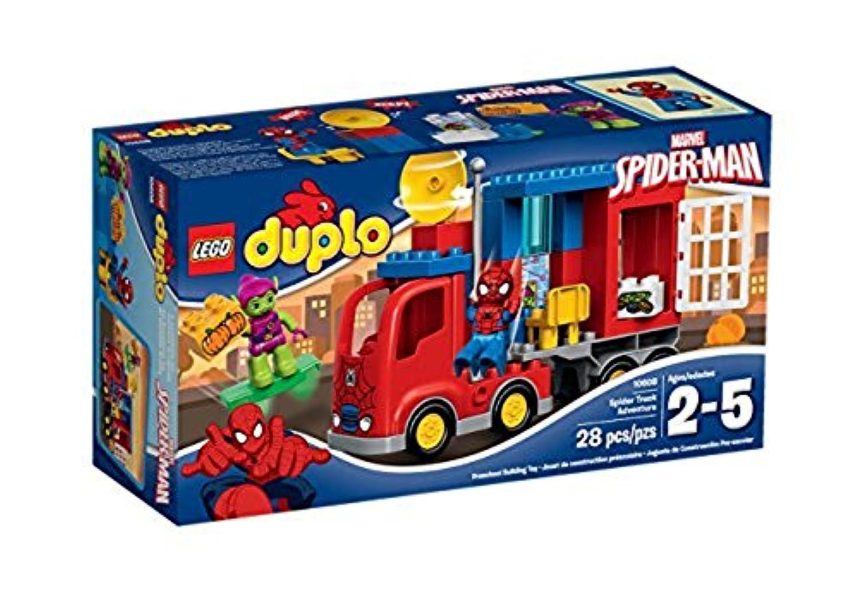 レゴ (LEGO) デュプロ スパイダーマン