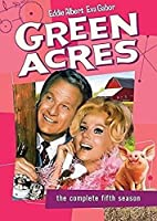 Green Acres: Season 5 [DVD]