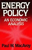 Energy Policy: An Economic Analysis