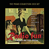 Radio Fun-Fifty for the Over Fifties