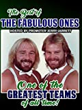 The Fabulous Ones - Best Of The Fabulous Ones 1 [DVD]