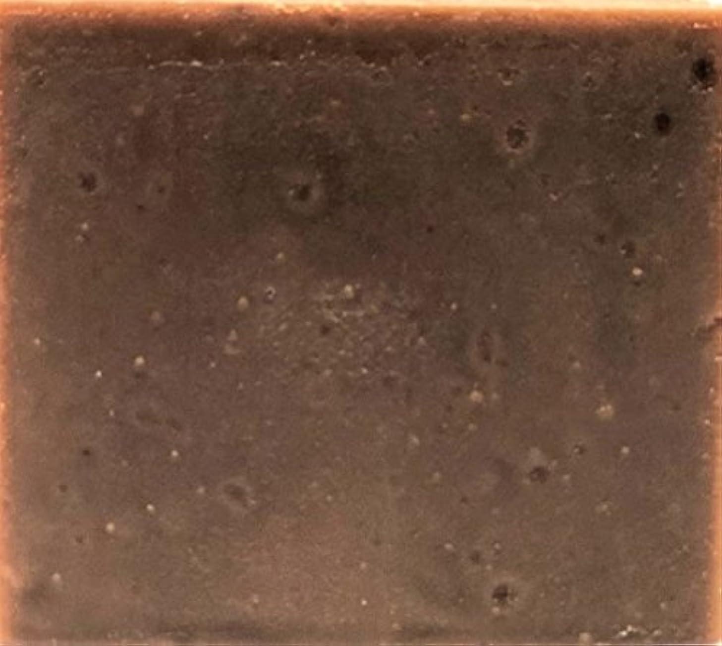 取り出す運営熱篠山石鹸 ラベンダー 90g 自家製ハーブを使い、コールドプロセス製法で作った手作り石けん