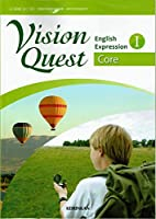 VISION QUEST English Expression I Core [英語表現Ⅰ330]