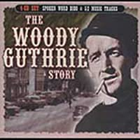 Woody Guthrie Story