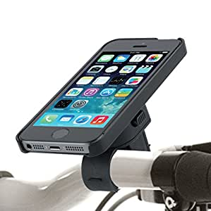TiGRA Sport iPhone SE 自転車 バイク ホルダー ケース MountCase for iPhoneSE/5S/5 【 BIKE KIT 】