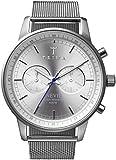 [トリワ]TRIWA 腕時計 Nevil Stirling Steel Chronograph ネヴィル スターリング スティール クロノグラフ NEST101.ME021212 メンズ [ 並行輸入品 ]