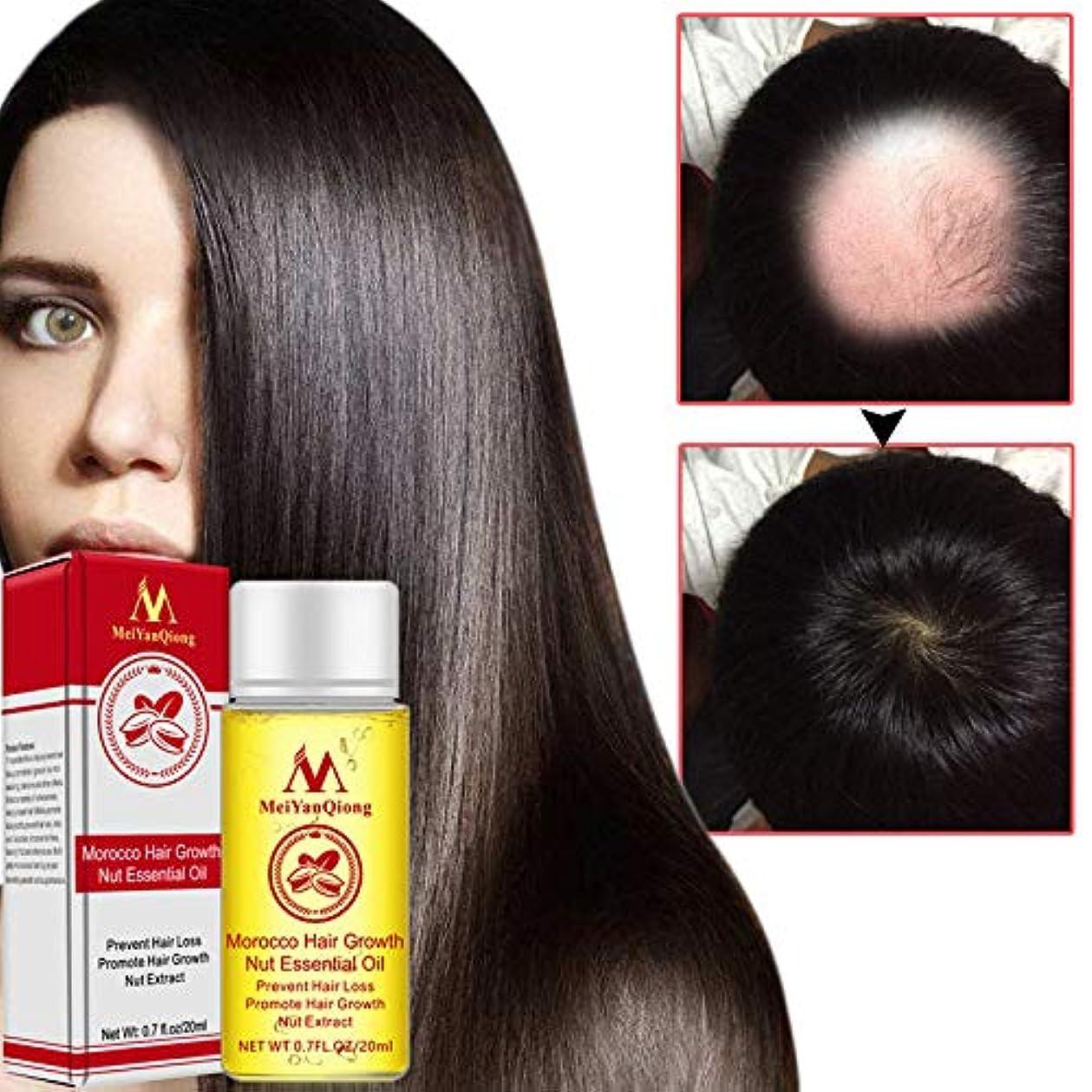 トランスミッション分析的凍結Symboat 女性用 男性用 ヘアケアエッセンシャルオイル 髪 やわらか なめらか しなやかさ 防止抜け毛 保湿 栄養補給