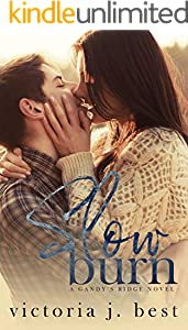 Slow Burn (Gandy's Ridge Book 1) (English Edition)