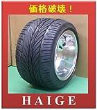 HAIGE 四輪バギー ATV ホイール付タイヤ 10インチ 235/30-10 HG-TH015 M 左タイヤ