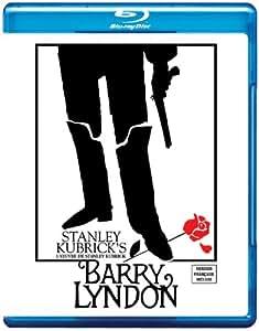Barry Lyndon [Blu-ray] [Import]
