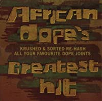 African Dopes Greatest