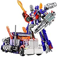 モデル変形玩具変形ロボット玩具ギフト玩具飾り誕生日プレゼント(青天戦士)