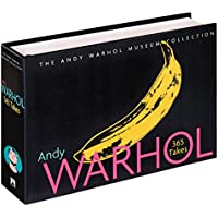 Andy Warhol: 365 Takes: The Andy Warhol Museum Collection