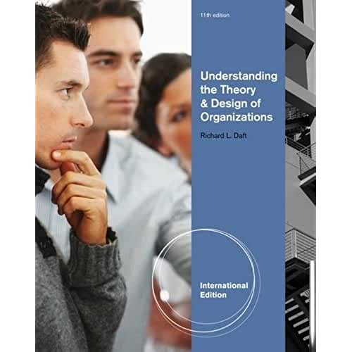 unit 400 understanding organisations Understanding and skills gained from this unit are essential for the professional development of all workers if taught alongside unit 22: research methodology in health and.