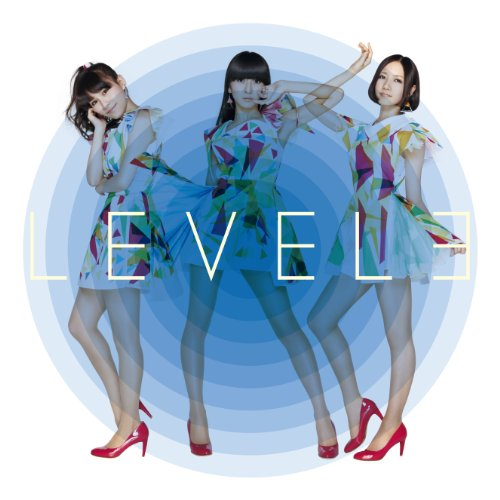 LEVEL3 (完全生産限定盤)(ピンク) [Analog]