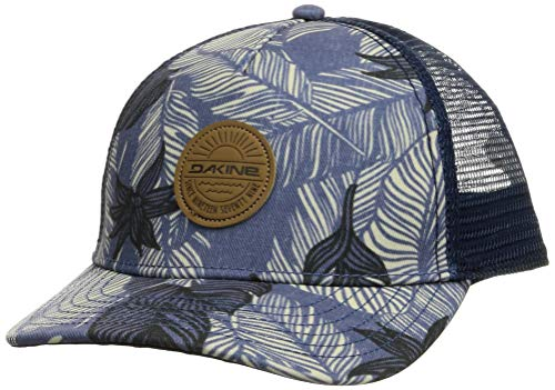[ダカイン] [ユニセックス] メッシュキャップ (サイズ調整可能)[ AJ231-915 / SHORELINE TRUCKER CAP ] おしゃれ 帽子