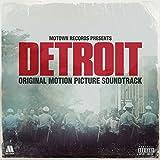 デトロイト (オリジナル・サウンドトラック) [Explicit]