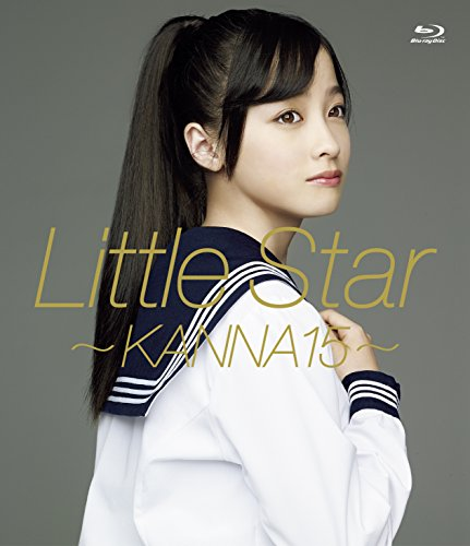 Little Star ~KANNA15~ [Blu-ray]