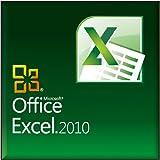 【旧商品】Microsoft Office Excel 2010 通常版 [ダウンロード]