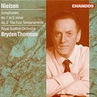 Nielsen;Symphony No. 1 Op.