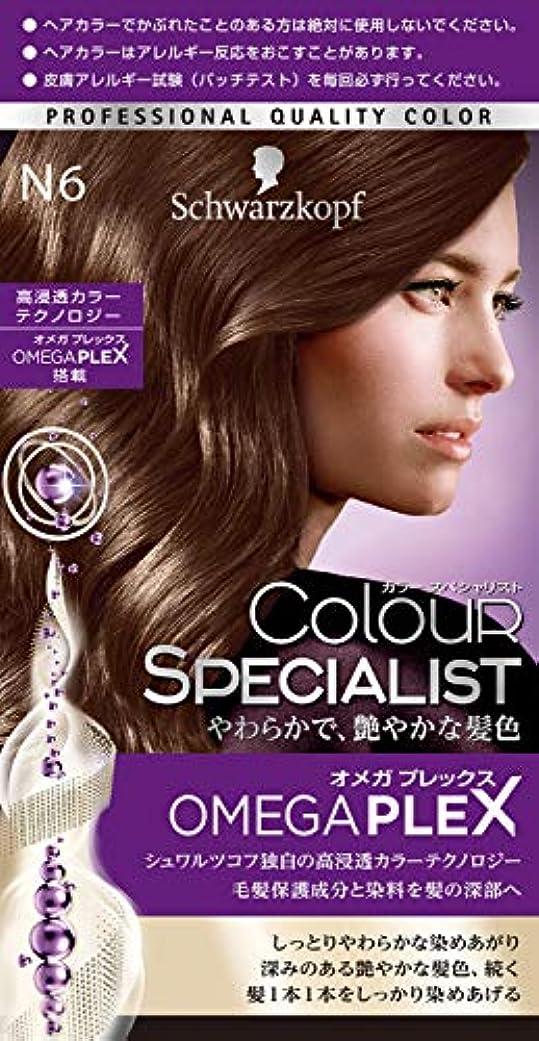 明るくする紫の結婚式シュワルツコフ カラースペシャリスト N6