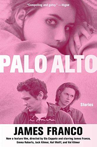 Palo Alto: Stories (English Edition)