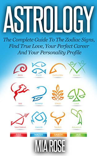 amazon co jp astrology the complete guide to the zodiac signs