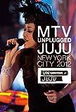 MTV UNPLUGGED JUJU [DVD] 画像