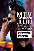 MTV UNPLUGGED JUJU [DVD]