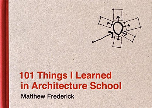 101 Things I Learned in Architecture School (MIT Press)の詳細を見る