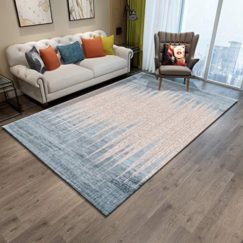 長方形 ラグ 洗える ラグマット カーペット 幾何柄 絨毯 ...